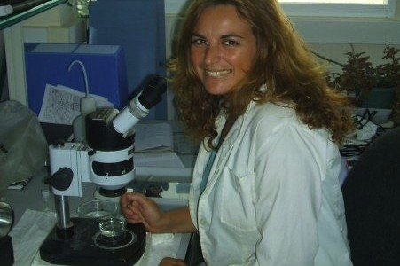 Mercedes Varela