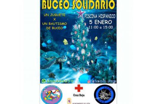 BUCEO SOLIDARIO EN LEÓN