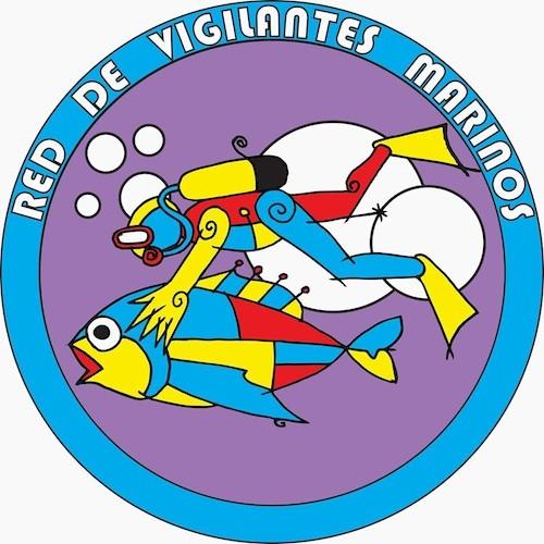 logo red vigilantes marinos
